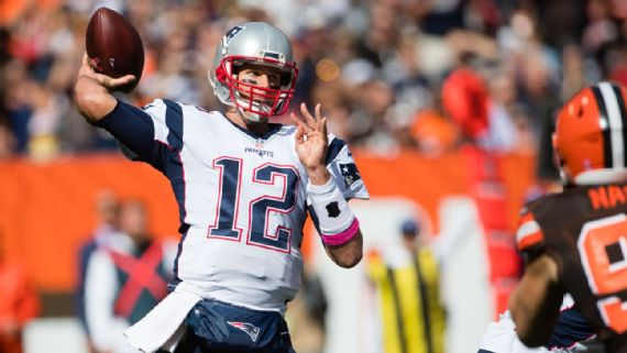 Retour fracassant de Tom Brady (Getty)