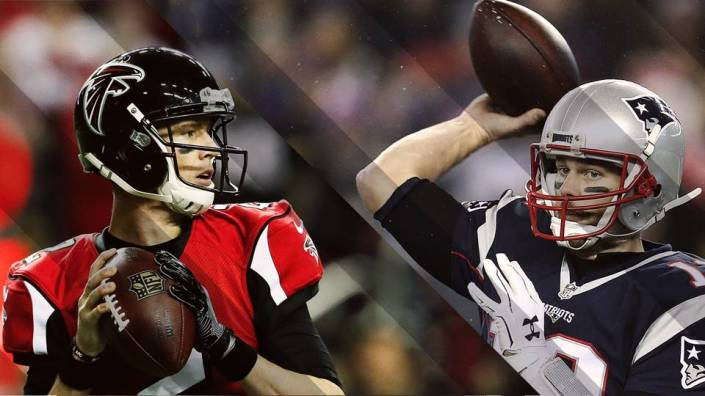 Duel au sommet pour ce Super Bowl LI (Sporting News)